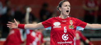 Női kézilabda-vb: A szerb válogatott legyőzte Dél-Koreát - illusztráció