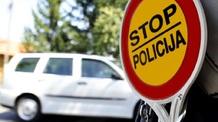 Hétfőtől fokozott közúti ellenőrzés Szerbiában - illusztráció