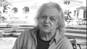 Elhunyt Zoran Rankić színész, író - A cikkhez tartozó kép