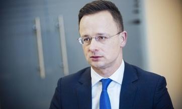 Szijjártó: A magyar gazdaságban dimenzióváltás zajlik - A cikkhez tartozó kép