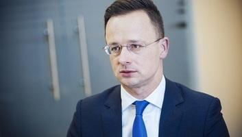 Szijjártó: A magyar gazdaságban dimenzióváltás zajlik - illusztráció