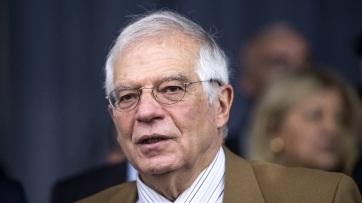 Borrell: Erőt sugározva kell fellépnie az uniónak - A cikkhez tartozó kép