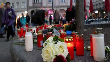 Újabb erőszakos bűncselekmény okoz felháborodást Bajorországban - illusztráció