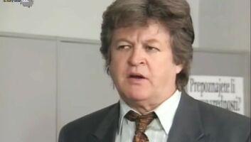 Elhunyt Zoran Rankić színész, író - illusztráció