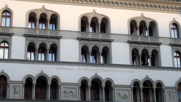 Megszüntette Gothár Péter szerződését a Színház- és Filmművészeti Egyetem - A cikkhez tartozó kép