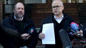 Miloš Vučević feljelentést tett a Vučić fivérek ellen - illusztráció