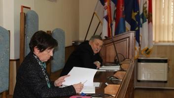 Topolya: Közvitát tartottak a költségvetés tervezetéről - illusztráció