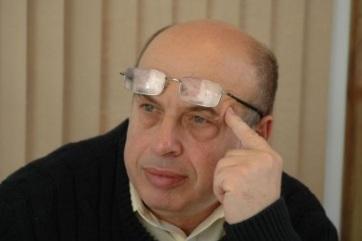 Natan Saranszki kapja az izraeli Genezis díjat - A cikkhez tartozó kép