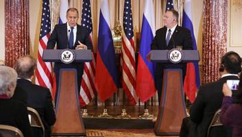 Szergej Lavrov oroszországi látogatásra hívta meg Mike Pompeo amerikai külügyminisztert - illusztráció