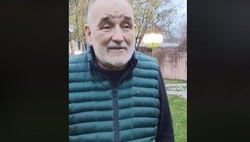 Balašević kijött a kórházból: Jó hír, hogy nem haltam meg éppen elsőre - illusztráció