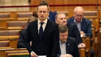 Szijjártó: Magyarország megbízható NATO-szövetséges - illusztráció