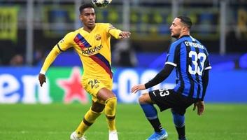 Labdarúgás BL: Kiesett az Inter és az Ajax - illusztráció