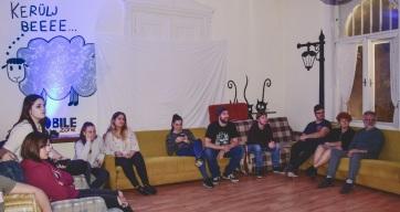 Kerülj be te is a szabadkai ifjúsági közösségi térbe! - A cikkhez tartozó kép
