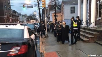 Lövöldözés volt a New Yorkhoz közeli Jersey Cityben, hatan meghaltak - illusztráció