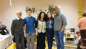 Vajdasági versmondók sikere a romániai Mikolában - illusztráció