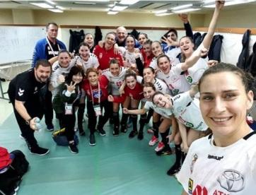 Női kézilabda-vb: Szerbia az ötödik helyért játszhat - A cikkhez tartozó kép