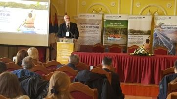 MTTK: A Tisza menti települések turisztikai kínálata együtt hatalmas potenciált jelent - A cikkhez tartozó kép