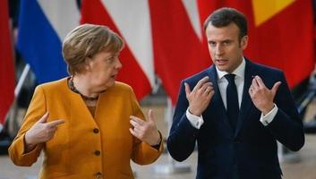 Merkel: Erős jelzést kell küldeni a világnak a klímaváltozás ügyében - illusztráció