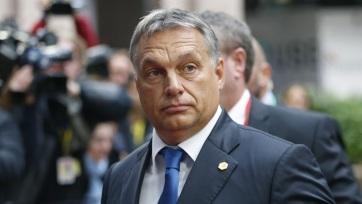 Orbán Viktor: Nem engedjük meg, hogy a szegény országokkal fizettesék meg a klímaváltozás elleni harc költségeit - A cikkhez tartozó kép