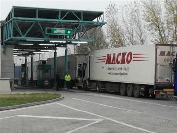Könnyebb lesz az ünnepek alatt a határátkelés Szerbia és Magyarország között - A cikkhez tartozó kép