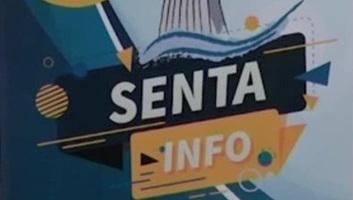 """""""Zenta Info"""" alkalmazás minden turista számára - illusztráció"""