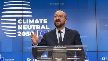 Megállapodás született a karbonsemlegesség eléréséről a brüsszeli EU-csúcson - illusztráció