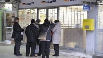 Vége a sztrájknak: Megszületett a megállapodás a szerb kormány és a posta dolgozói között - illusztráció