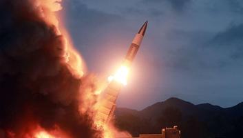 """Újabb """"kulcsfontosságú tesztet"""" hajtott végre Észak-Korea - illusztráció"""