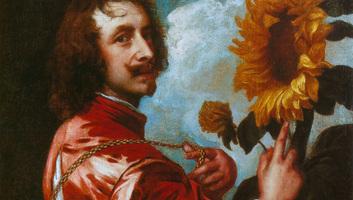 Az NDK legnagyobb műkincslopásakor eltűnt öt festmény kerülhetett elő - illusztráció