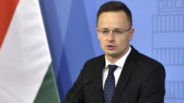 Szijjártó: Minden idők legtöbb beruházása érkezett Magyarországra tavaly - A cikkhez tartozó kép