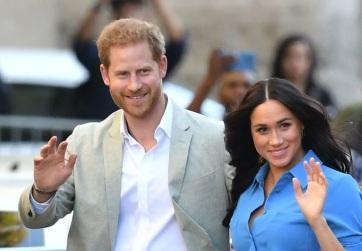 Harry herceg visszalép a királyi család magas rangú tagjaként betöltött szerepétől - A cikkhez tartozó kép