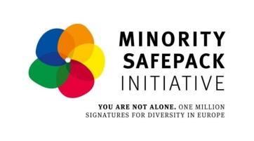 Az Európai Bizottság regisztrálta a Minority SafePack aláírásait - A cikkhez tartozó kép