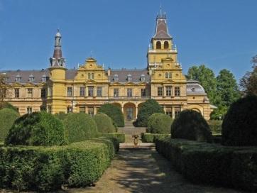 Miniszterelnökség: Folytatódik a nemzeti kulturális örökség részét képező magyar várak és kastélyok felújítása - A cikkhez tartozó kép