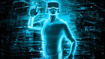 Virtuális valóság, avagy lesznek-e robotminiszterei Szerbiának? - A cikkhez tartozó kép