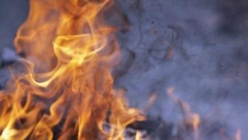 Felgyújtotta magát egy nő Zsablyán - A cikkhez tartozó kép
