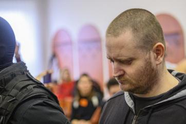Szlovák újságíró-gyilkosság:  Megkezdődött a főtárgyalás - A cikkhez tartozó kép