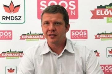 Felmérés: Soós Zoltán nyerheti a helyhatósági választásokat Marosvásárhelyen - A cikkhez tartozó kép