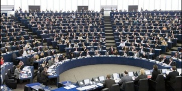Ismét a jogállamiság helyzetéről vitáznak majd az Európai Parlamentben - A cikkhez tartozó kép