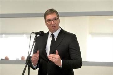 Vučić: Korábban a Magyarországtól való lemaradásról, most a felzárkózás gyorsaságáról beszélhetünk - A cikkhez tartozó kép