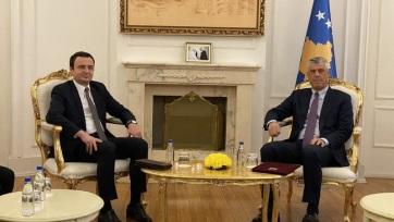 Új választást írhatnak ki Koszovóban - A cikkhez tartozó kép