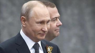 Lemondott az orosz kormány - A cikkhez tartozó kép