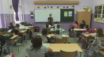 Január végén írják ki a foglalkoztatásról szóló első pályázatot az oktatásban - A cikkhez tartozó kép