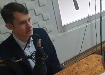 Pásztor Bálint: Tárgyalunk a kisebbségi parlamenti küszöb esetleges csökkentéséről is - A cikkhez tartozó kép