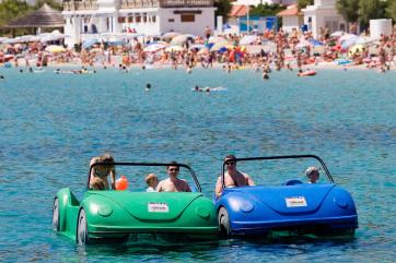Rekordot döntött tavaly is a magyar turisták száma Horvátországban - A cikkhez tartozó kép