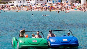 Rekordot döntött tavaly is a magyar turisták száma Horvátországban - illusztráció
