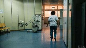 Több mint 50 ezer, Nyugat-Balkánról érkező orvos és nővér dolgozik Németországban - A cikkhez tartozó kép