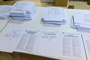 Szlovákiai felmérések: Továbbra is küszöb alatt a magyar pártok - A cikkhez tartozó kép