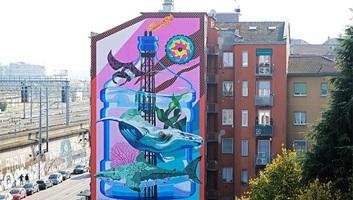 Energiatakarékos falfestéket fejlesztettek ki a Liverpooli Egyetem kutatói - illusztráció
