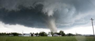 Előre megjósolja az extrém időjárást a Google - A cikkhez tartozó kép
