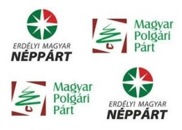 Az Erdélyi Magyar Néppárt és a Magyar Polgári Párt fúziójáról döntött a két párt küldöttgyűlése - A cikkhez tartozó kép